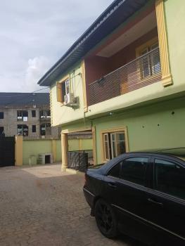 Modern 2 Bedroom Duplex, Challenge, Ibadan, Oyo, Flat for Rent