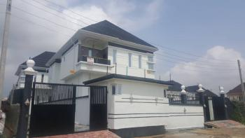 Tastefully Finished 4 Bedroom Terraced Duplex, Thomas Estate, Ajah, Lagos, Terraced Duplex for Sale