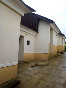 Well Built 3 Units of 2 Bedroom Flat Each, Omitoro Area, Ikorodu, Lagos, Detached Bungalow for Sale