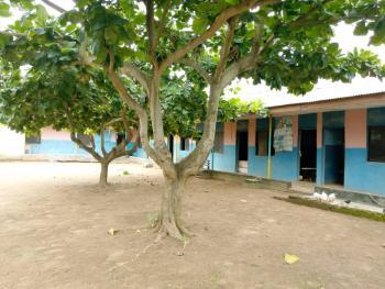 Functional School for Sale, Matogun By Abiola School, Olambe, Ifo, Ogun, School for Sale