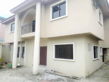 Lovely Single Room in a Duplex Ensuite with 24 Hours Light and Clean Stable Water, Very Close to The Main Road, Luwis Padipe, Thomas Estate, Ajah, Lagos, Self Contained (single Rooms) for Rent