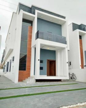 Brand New 4 Bedroom Fully Detached House, Agungi, Lekki, Lagos, House for Sale