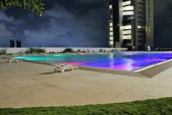 3 Bedroom Luxury Flat Eko Atlantic, Eko Pearl Towers Eko Atlantic, Eko Atlantic City, Lagos, Mini Flat Short Let