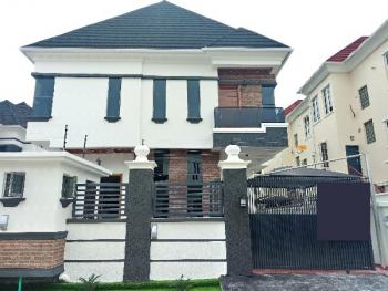 Tastefully Finished and Classically Designed 5 Bedroom Fully Detached Duplex with a Room Staff Quarters, Oral Estate, Immediately After The Second Toll Gate, Lekki Expressway, Lekki, Lagos, Detached Duplex for Sale