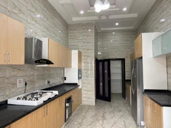 5 Bedroom Semi Detached Duplex with Bq, 1 Ikota Villa, Ikota Villa Estate, Lekki, Lagos, Semi-detached Duplex for Sale