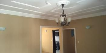 Beautiful 4 Bedroom Flat (new House), Wuye, Abuja, Flat for Rent