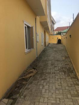 a Standard Mini Flat, Hon. Ajayi Street, Opposite The Anglican Church, Ilasan, Lekki, Lagos, Flat for Rent