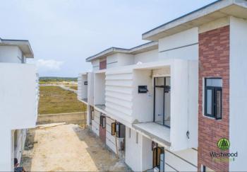 Luxury 2 Bedroom Terrace with Excellent Facilities, Westwood Nooks Estate, Sangotedo, Ajah, Lagos, Terraced Duplex for Sale
