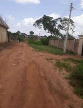 Plot of Land, Beside Liberty Estate, Enugu, Enugu, Residential Land for Sale