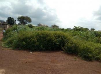 Plot of Land, Republic Layout, Enugu, Enugu, Residential Land for Sale