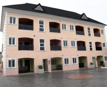 1 Bedroom, 1 Livingroom, 1 Bathroom, 40/42, Powerline Estate, Mfm Prayer City, Lagos-ibadan Expressway, Magboro, Ogun, Mini Flat Short Let