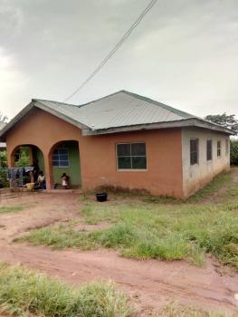 3 Bedroom Flat, Guarry Road Egba Egbado House Quarry Road, Abeokuta South, Ogun, Mini Flat for Sale