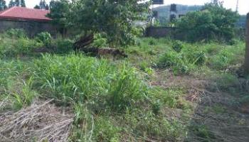Plot of Land, Fidelity Estate, Enugu, Enugu, Residential Land for Sale