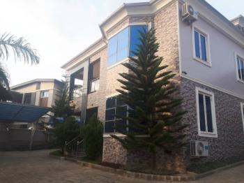 5 Bedroom Luxury Duplex, Off Patrick Yokowa Street, Katampe Extension, Katampe, Abuja, Detached Duplex for Sale