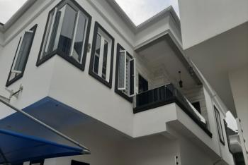 Brand New and Tastefully Finished Five (5) Bedroom Fully Detached House with Boys Quarter, Lekki, Lagos, Detached Duplex for Sale