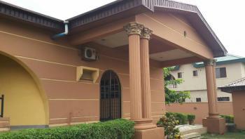 an Executive Decent 5 Bedroom Bungalow, Oke-afa Magboro, Off Lagos-ibadan Expressway, Magboro, Ogun, Detached Bungalow for Sale