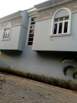5 Bedroom Semi Detached House, Utako, Abuja, House for Rent