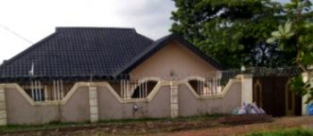 Three Bedroom Flat with All Necessary Facilities, Davoc Ijoka, Akure, Ondo, Detached Bungalow for Sale