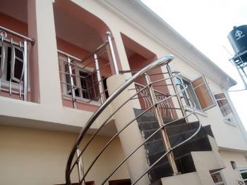 Luxury 3 Bedroom Flats in a Nice Environment, Otunla Community, Opposite Kajola, Bogije, Ibeju Lekki, Lagos, Flat for Rent