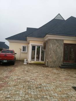 4 Bedroom Bungalow, Harmony Estate, Galadimawa, Abuja, Detached Bungalow for Sale