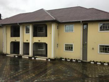a Well Finished 3 Bedroom Service Apartment, Trans Amadi Garden, Trans Amadi, Port Harcourt, Rivers, House for Rent