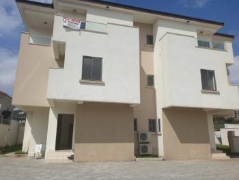 Newly Built 4 Bedroom Duplex with a Room Bq, Banana Island, Ikoyi, Lagos, Detached Duplex for Rent