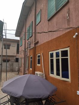 a Block of 8 Units of 1 Bedroom Flat and a 2 Beroom Bungalow, New Oko-oba, Agege, Lagos, Block of Flats for Sale