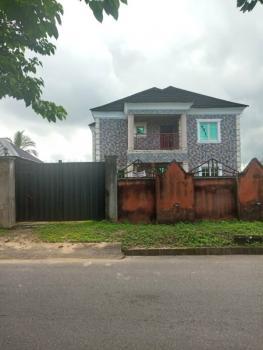 Luxury 6 Bedroom Duplex, Federal Housing Estate, Calabar, Cross River, Detached Duplex for Sale
