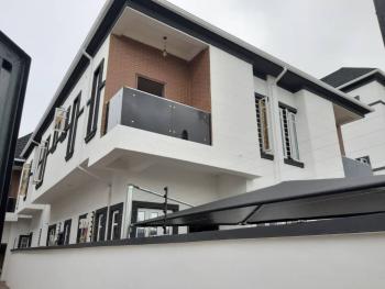 Brandnew 4 Bedroom Semi Detached Duplex, Ikota Villa Estate, Lekki, Lagos, Semi-detached Duplex for Sale