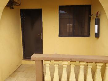 Spacious 3 Bedroom Flat, New London Estate Baruwa, Ipaja, Lagos, House for Sale