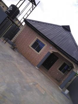 Newly Built 2 Bedroom Flat, Bada Ayobo, Ipaja, Lagos, Mini Flat for Rent