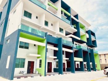2 Bedroom Maisonette on Two Floors, Richmondgate Estate, Ikate Elegushi, Lekki, Lagos, Flat for Sale