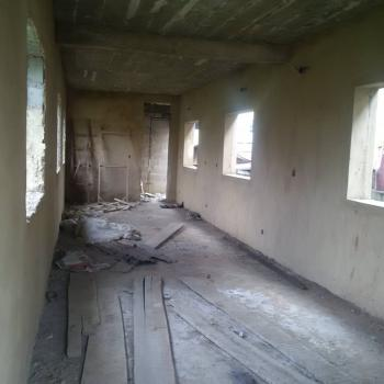 Bungalow Featuring Approx 38sqm Office Space, 2 Bedroom Flat, Ample Parking Spaces, Ogudu, Ikeja, Lagos, Detached Bungalow for Sale