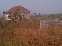 Build-able and Liveable Fenced 1100 Square Metre of Land, By Citec Estate, Mbora, Abuja, Residential Land for Sale