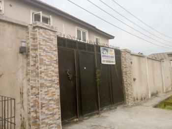 Nice Room Self Contained Apartment Seaside Estate Badore Ajah, Badore, Ajah, Lagos, Self Contained (single Rooms) for Rent
