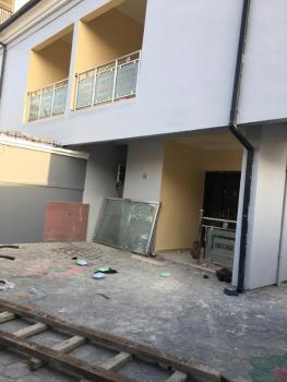 Newly 2 Wing of 3 Bedroom Semi Detached House with Boys Quarter, Allen, Ikeja, Lagos, Semi-detached Duplex for Rent