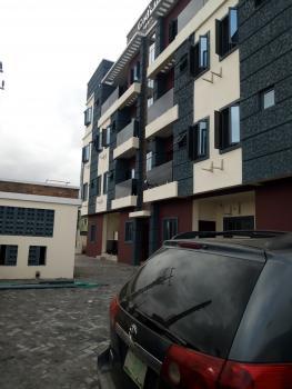 Luxury Newly Built All  En Suite 2 Bedroom Flat, Canaan Estate, Ajah, Lagos, Flat for Rent
