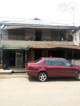 Tenement Storey Building at Olorunsogo, Mushin, Oyo Street, Challenge, Mushin, Lagos, House for Sale