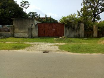 Prime 1 Hectare Land with C of O, Off Obafemi Awolowo Way, Jabi, Abuja, Commercial Land for Sale