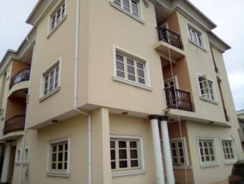 a Massive 3 Bedroom Fully Serviced Flat, Idado, Lekki, Lagos, Flat for Rent