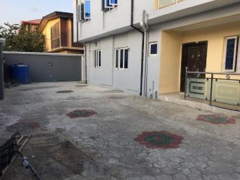 Newly Built 4 Nos 3 Bedroom Flat, Allen, Ikeja, Lagos, Flat for Rent