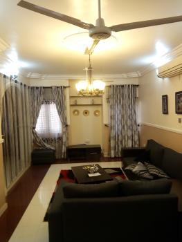 Furnished Serviced 3 Bedroom, Utako, Abuja, Flat for Rent