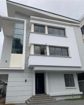 5 Bedroom Detached Duplex with Bq and Pool, Mojisola Onikoyi Estate, Ikoyi, Lagos, Detached Duplex for Sale
