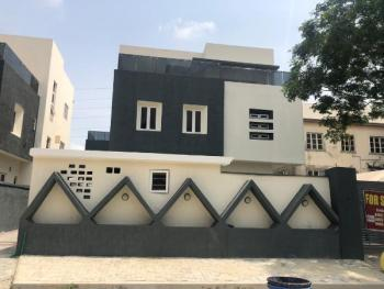 5 Bedroom Detached Duplex with Bq and Pool, Lekki Phase 1, Lekki, Lagos, Detached Duplex for Sale