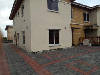 Luxuriously Finished and Serviced 4 Bedrooms Semi Detached Duplex in a Serviced and Secured Estate, By Novare Mall, Sangotedo, Ajah, Lagos, Semi-detached Duplex for Sale