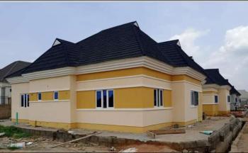 Excellent Design 3 Bedrooms Detached Bungalow, Bluestone Treasure Estate, Mowe Town, Ogun, Detached Bungalow for Sale