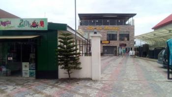 Commercial Building, Ado Road, Ado, Ajah, Lagos, Hotel / Guest House for Rent