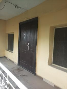 a Nice Lovely Three Bedroom, Aguda, Surulere, Lagos, Flat for Rent