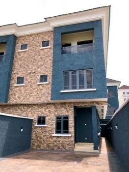 Lowest Priced Semi-detached House, Parkview, Ikoyi, Lagos, Semi-detached Duplex for Sale