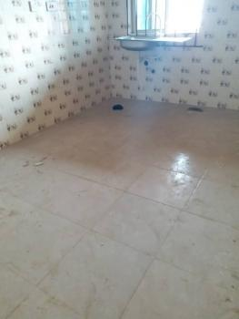 Room and Parlour Self Contained with Guest Toilet, Oreta, Igbogbo, Ikorodu, Lagos, Mini Flat for Rent